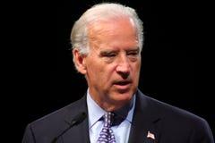 Le sénateur Joe Biden Images libres de droits
