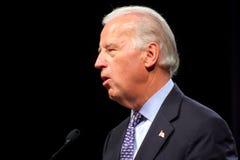 Le sénateur Joe Biden Photos stock
