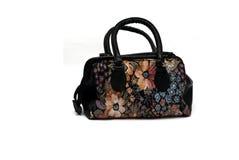 Le sac à main des femmes Images stock