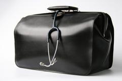 Le sac du docteur Photos libres de droits