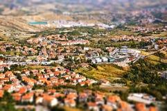 Le Saint-Marin Image libre de droits