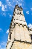 Le saint Maurice Cathedral de irrite, des Frances Photo libre de droits