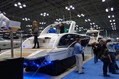 Le salon nautique 2014 de New York 84 Photos libres de droits