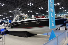 Le salon nautique 2014 de New York 178 Photographie stock libre de droits