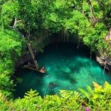 Le Samoa au sua Image stock