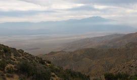 Le San Andreas Fault photographie stock libre de droits