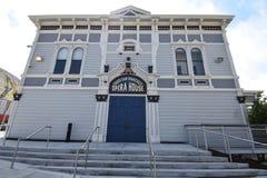 Le San du sud Francisco Opera House, 1 photo stock