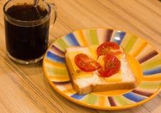 Le sandwich Photo stock