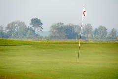 Le sandwich royal à terrain de golf de rue Georges ouvrent 2011 Image libre de droits