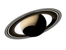 le Saturne illustration libre de droits