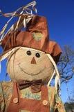 Le Scarecrow Arkivbilder