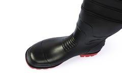 Le scarpe dell'agricoltore Fotografia Stock Libera da Diritti