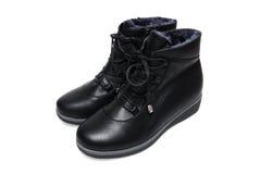 Le scarpe delle donne calde Immagini Stock