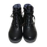 Le scarpe delle donne calde Fotografia Stock