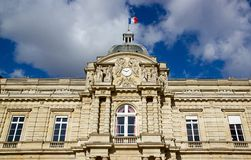 Le Senat photos stock