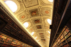 Le Senat, Palais du Luxembourg, Paris, France Photo stock