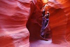 Le sentier piéton souterrain coloré Photographie stock libre de droits