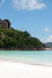 Le Seychelles Fotografia Stock