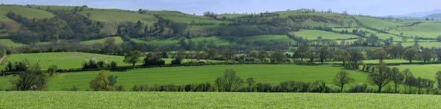 Le Shropshire photo libre de droits