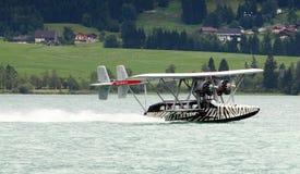 Le Sikorsky S-38 Image libre de droits