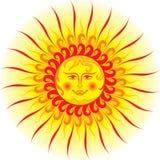 le soleil Photos libres de droits