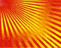 Le soleil illustration stock