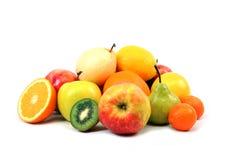 le soleil de fruit Images stock
