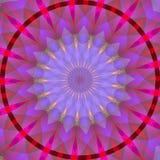 Le soleil indien 2 Photo stock