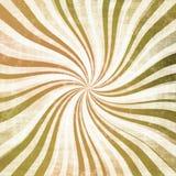 Le soleil sale Image libre de droits