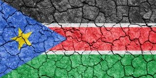 Le Soudan du sud photographie stock