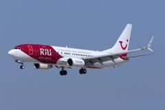 Le Special colore TUI de l'Allemagne 737 Photographie stock