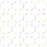Le sperme Fond sans couture de modèle dans le sperme illustration libre de droits