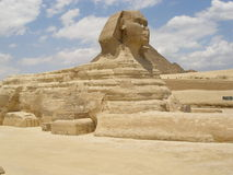 Le sphinx Images stock