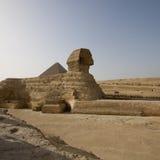 Le sphinx Photos stock