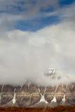 Le Spitzberg. Photo libre de droits