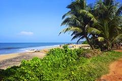 Le Sri Lanka Images libres de droits