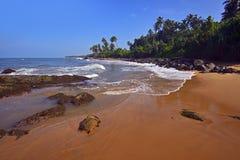 Le Sri Lanka Photo stock