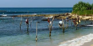 Le Sri Lanka Photographie stock