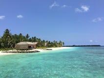 Le St Regis Maldives Photos stock