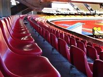 Le stade Photos libres de droits