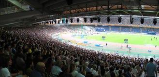 Le stade Photo stock