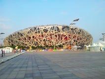 Le stade national Photos libres de droits