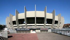 Le stade parc des princes Royalty-vrije Stock Foto's