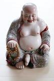 le staty för monk royaltyfria bilder