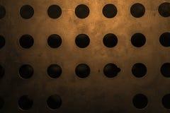 Le strutture della parete immagine stock