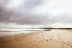 Le sud protège la plage Photographie stock libre de droits