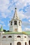 Le Suzdal Kremlin dans l'heure d'été Photos libres de droits