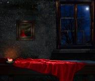 Le Tableau du ` s de sorcière Photo libre de droits