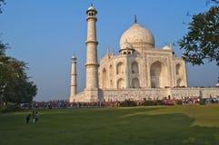Le Taj mahal Image stock