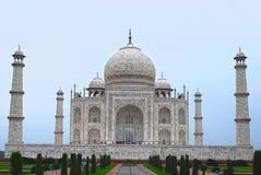 Le Taj Mahal Image libre de droits